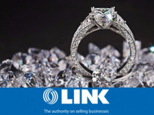Fine Jewellery  Franchise  for Sale