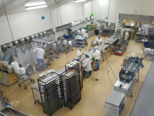 Wholesale Bakery  Business  for Sale