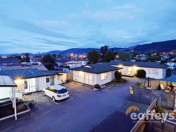 Motel and Holiday Park Business for Sale Nelson