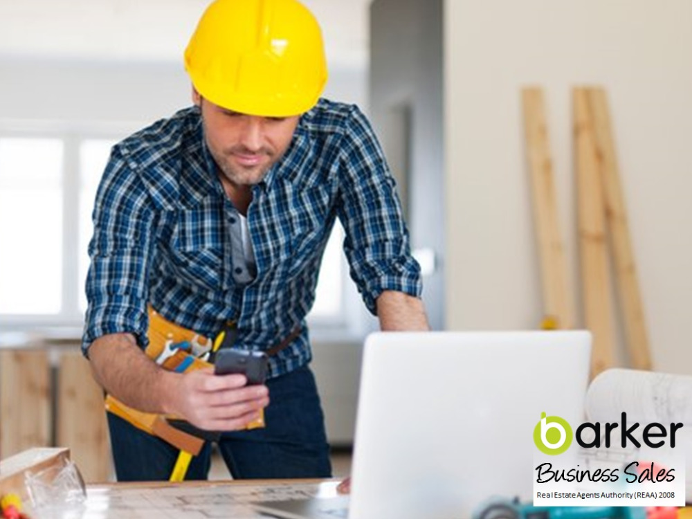 Project Management and Construction Business for Sale Auckland