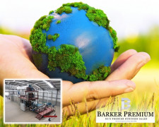 Environmentally Friendly Product  Business  for Sale