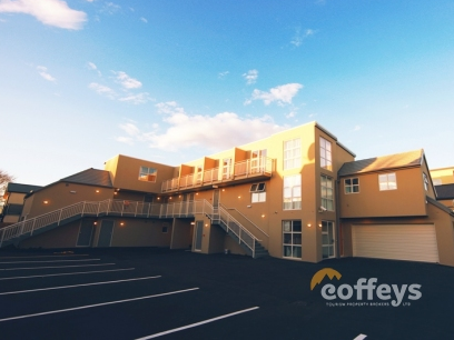 Modern Motel for Sale Christchurch