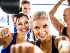 Womans Fitness  Business  for Sale