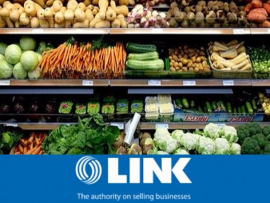 Fruit Vege and Grocery Store  Business  for Sale