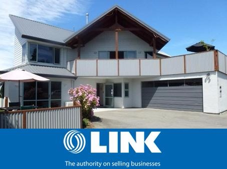 Cosy Kiwi B&B for Sale Southland