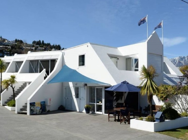 Motel and Apartments for Sale Queenstown