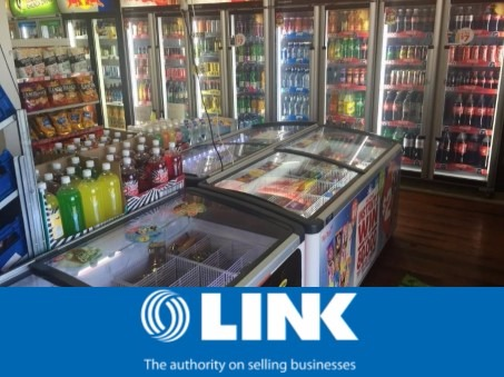 Dairy and Convenience Business for Sale Hamilton
