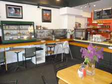 Cafe and Lunchbar  Business  for Sale
