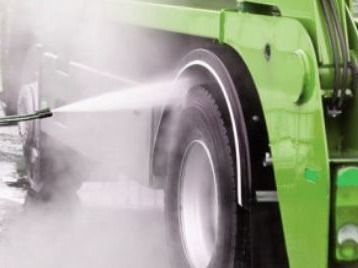 Truck and Vehicle Wash Business for Sale Auckland