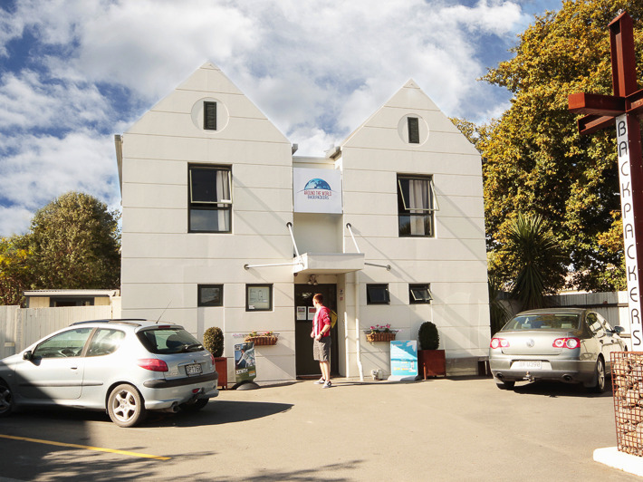 Backpacker Accomodation Business for Sale Christchurch