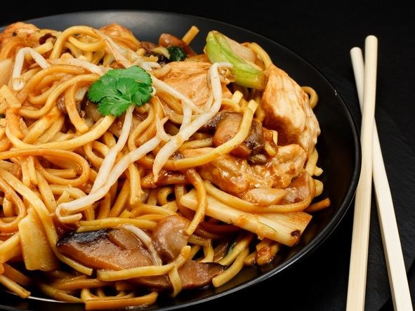 Asian Takeaway Business for Sale Auckland
