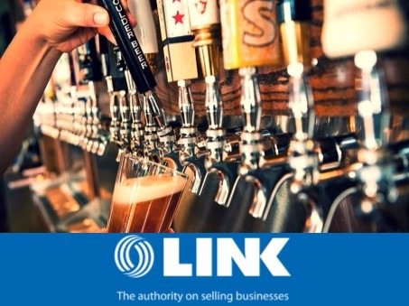 Bar with Tavern License for Sale Auckland CBD