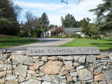 High Country Lodge  Business  for Sale