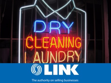 Drycleaners Business for Sale Takapuna Auckland