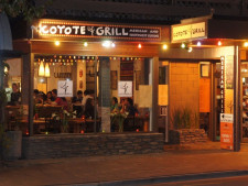Coyote Restaurant and Bar   Business  for Sale