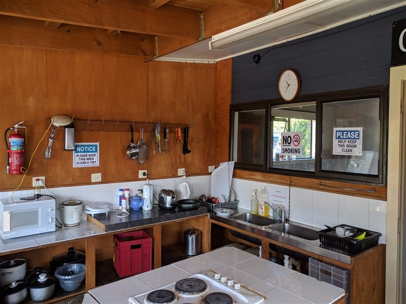Backpackers for Sale Blenheim