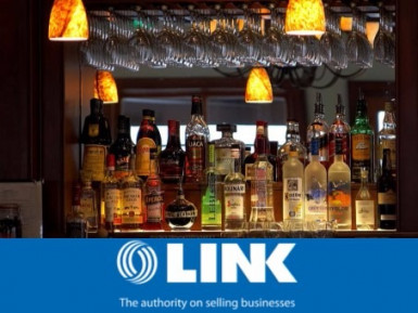 Grill Bar and Restaurant  Business  for Sale
