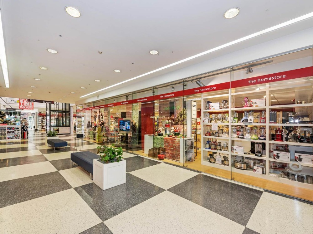 Homeware Store  Business for Sale Newmarket Auckland