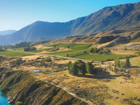 Tourism Accommodation Complex + Business for Sale Gibbston Valley Queenstown