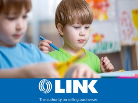 Childcare Business for Sale Confidential