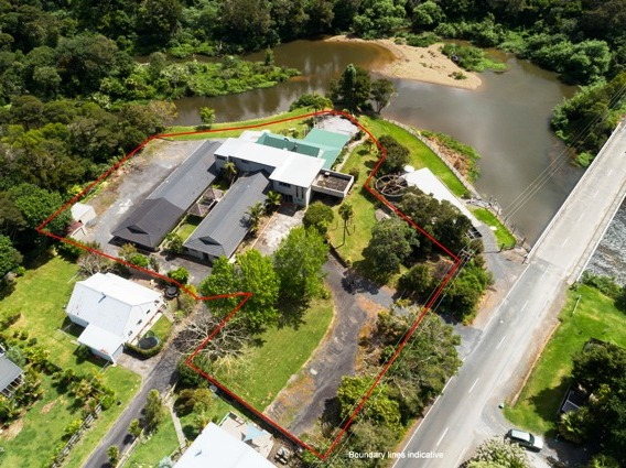 Motel Freehold Going Concern Motels for Sale Bay of Islands