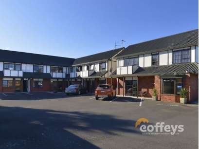 18 Unit Motel  for Sale Blenheim Marlborough