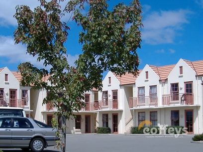 Modern Accommodation Complex Business for Sale Christchurch