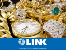 Jewellery Retail and Manufacturing  Business  for Sale