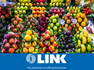 Spacious Grocery, Fruit and Vegetable  Business  for Sale
