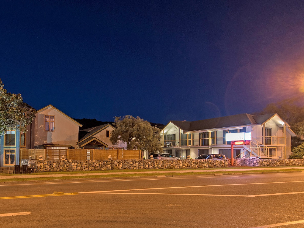 Quality Motel Business for Sale Richmond Nelson