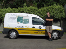 GroutPro  Franchise  for Sale