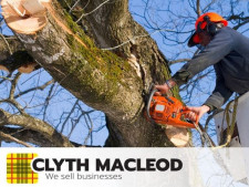 Arborists  Business  for Sale