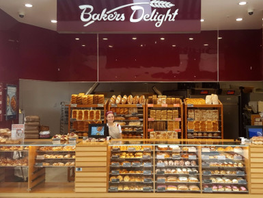 Bakery Franchise for Sale Auckland Central