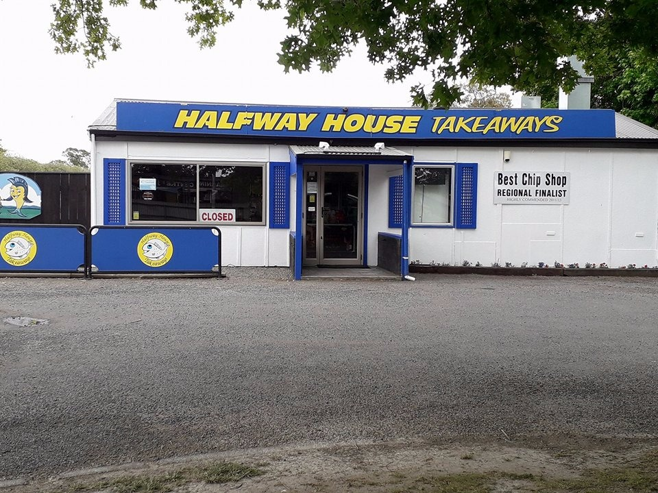 Fish and Chip Shop Business for Sale Clive Hastings