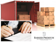 Import and Wholesale  Business  for Sale