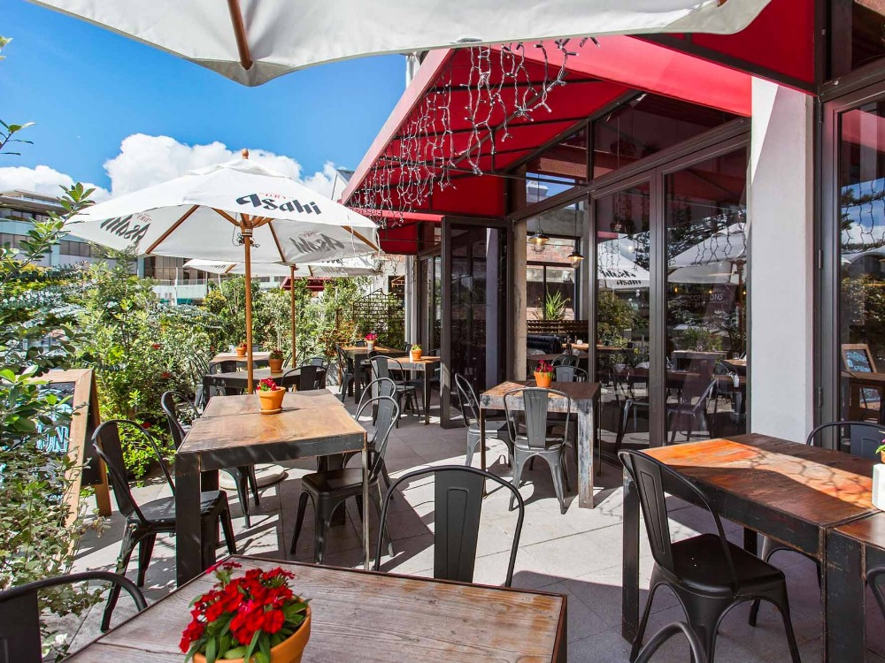 Bar and Restaurant for Sale Takapuna Auckland
