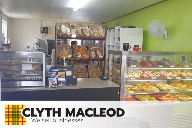 Bakery And Espresso Business for Sale Waikato