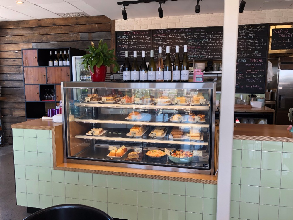 Licensed Cafe and Restaurant for Sale Halswell Christchurch