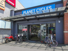 Cycle Shop  Business  for Sale