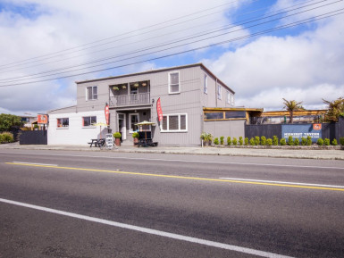 Tavern for Sale Midhirst Taranaki