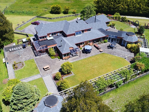 Bed and Breakfast Business for Sale Hokitika