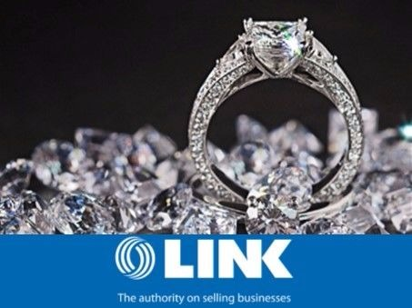 Jewellery Business for Sale Auckland City