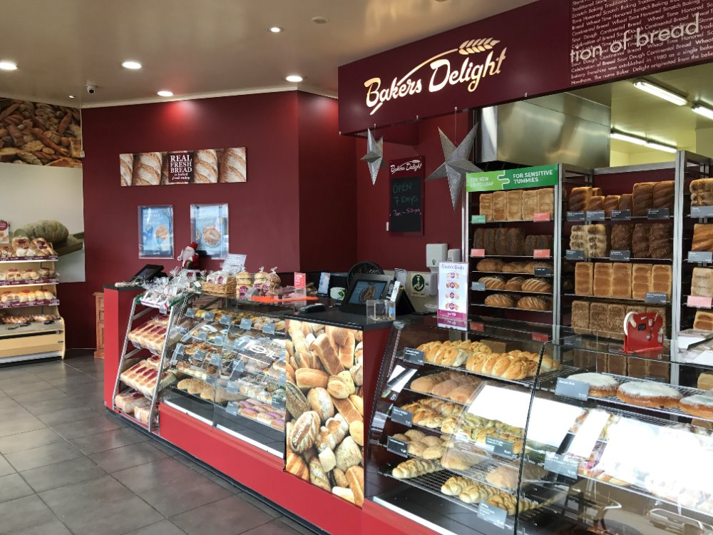 Bakery Business for Sale Hastings
