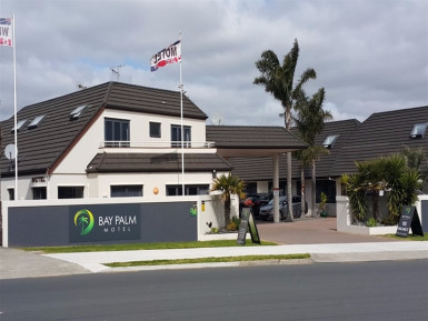 Freehold Motel for Sale Tauranga