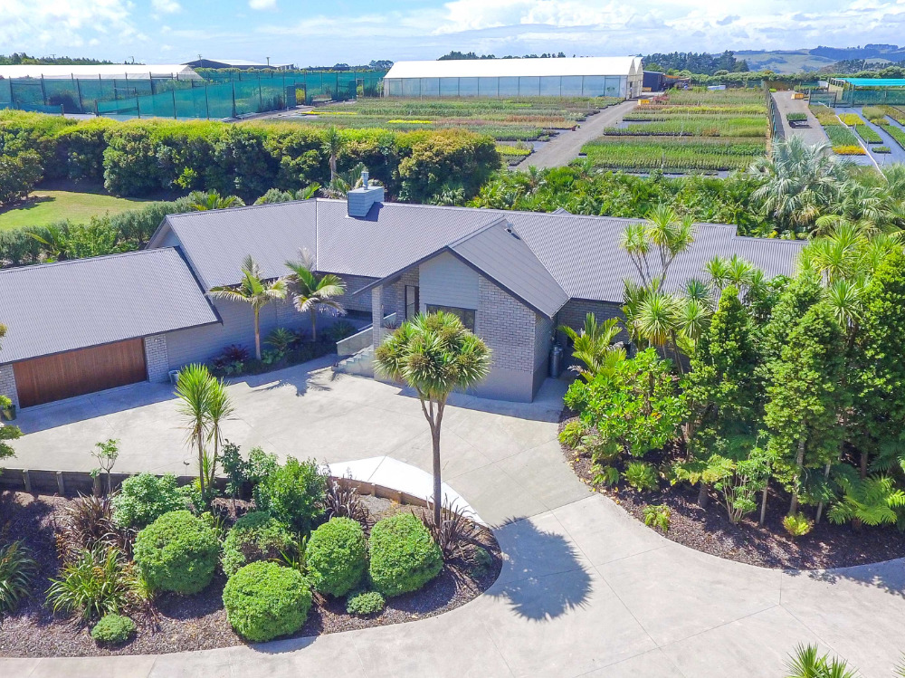 Horticultural Sector Business for Sale Auckland