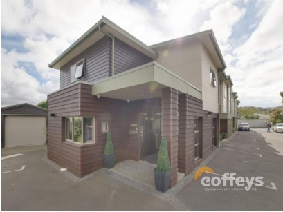 Top End Accommodation Business for Sale Lower Hutt Wellington
