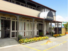 Profitable Motor Lodge  Business  for Sale