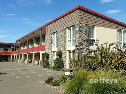 Motel for Sale Rangoria Canterbury