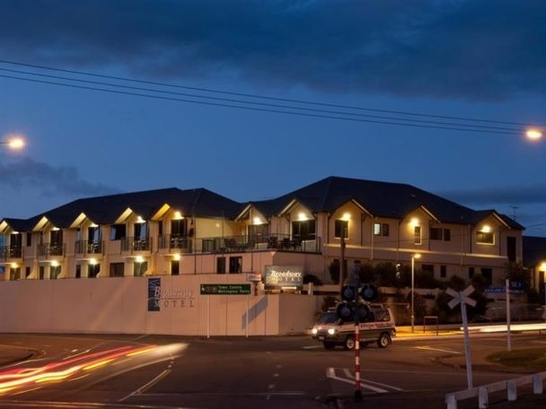 4 Star Plus Motel for Sale Marlborough