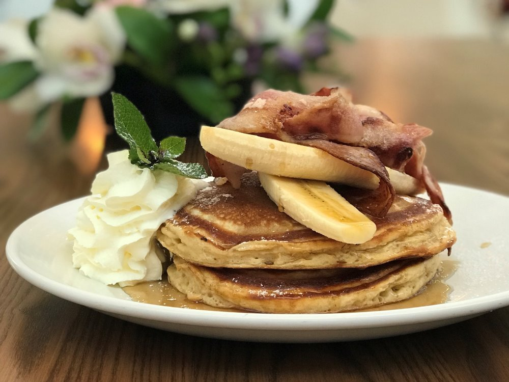 Majestic Premium Cafe Franchise for Sale Tauranga Crossing